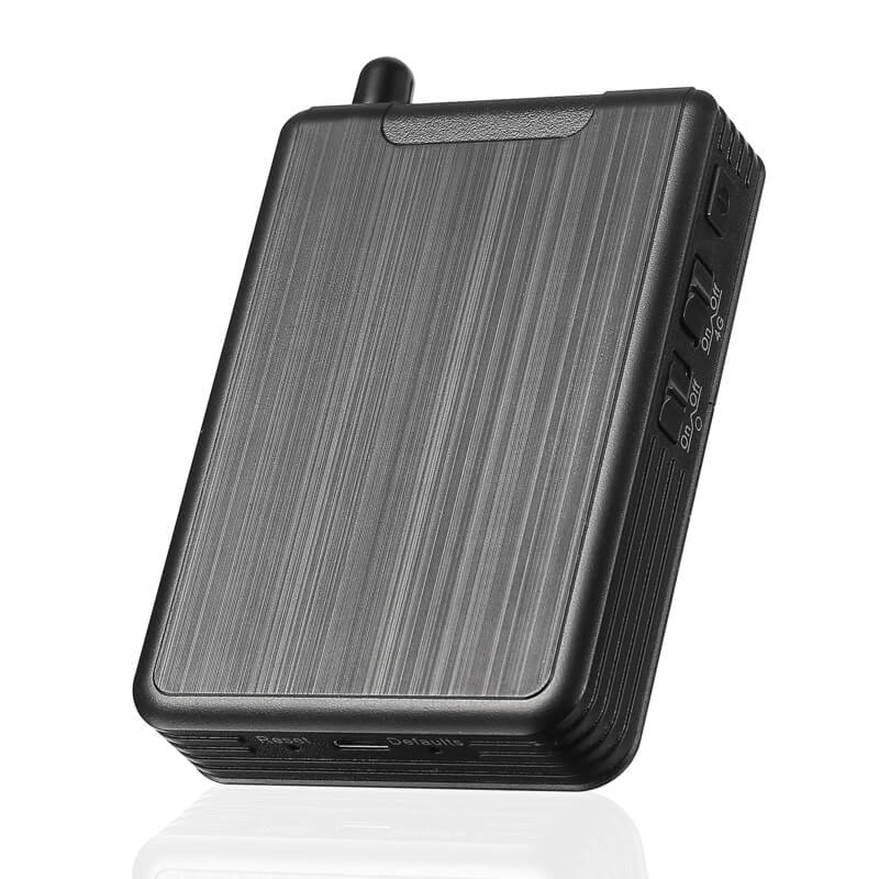 NEW ARRIVAL: 4G Video Real-Time Transmitter