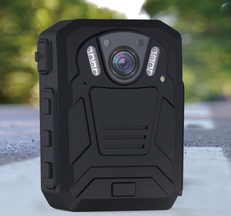 3G/4G Body Worn Camera A03