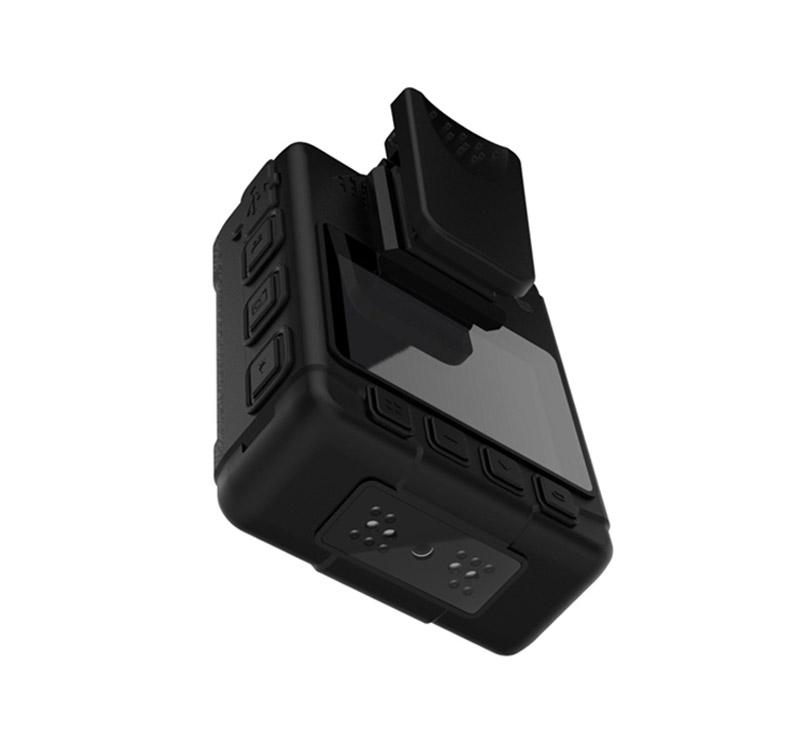 GPS Body Worn Camera A09