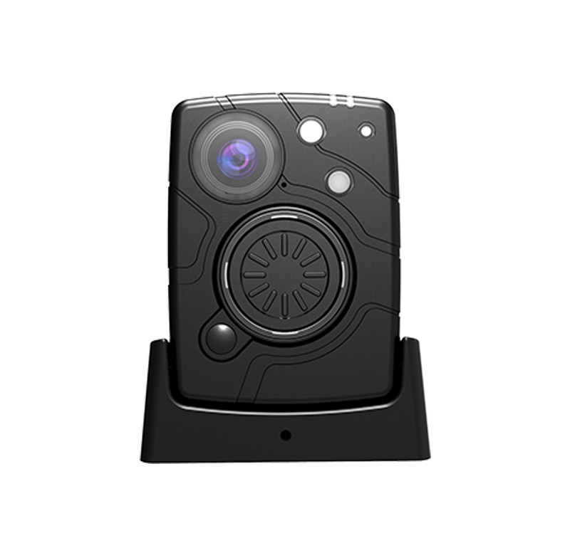 WiFi Body Worn Camera CPS10