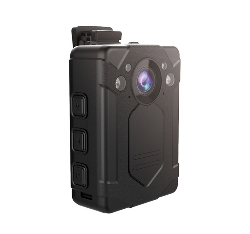 GPS Body Worn Camera A09