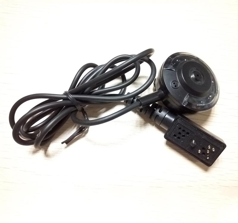 HD 720P IR / MIC External Camera for A02