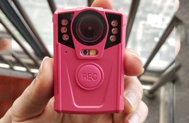 New Arrival: HD 1080P Women`s Mini Body Cameras A-S9