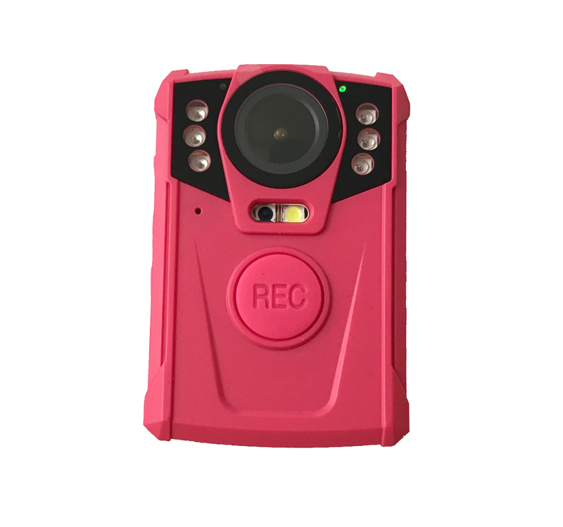 HD 1080P Women`s Mini Body Cameras A-S9