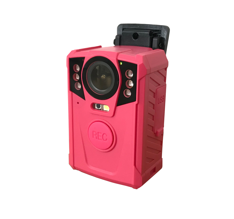 HD 1080P Women`s Mini Body Cameras A-S9