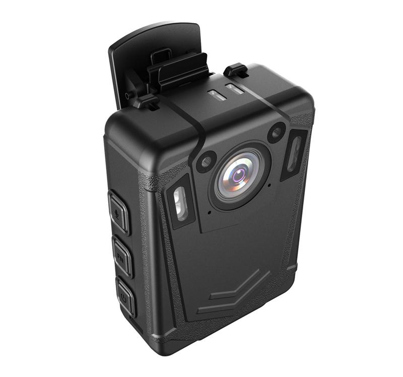 H22 Chip GPS Police Body Camera A07